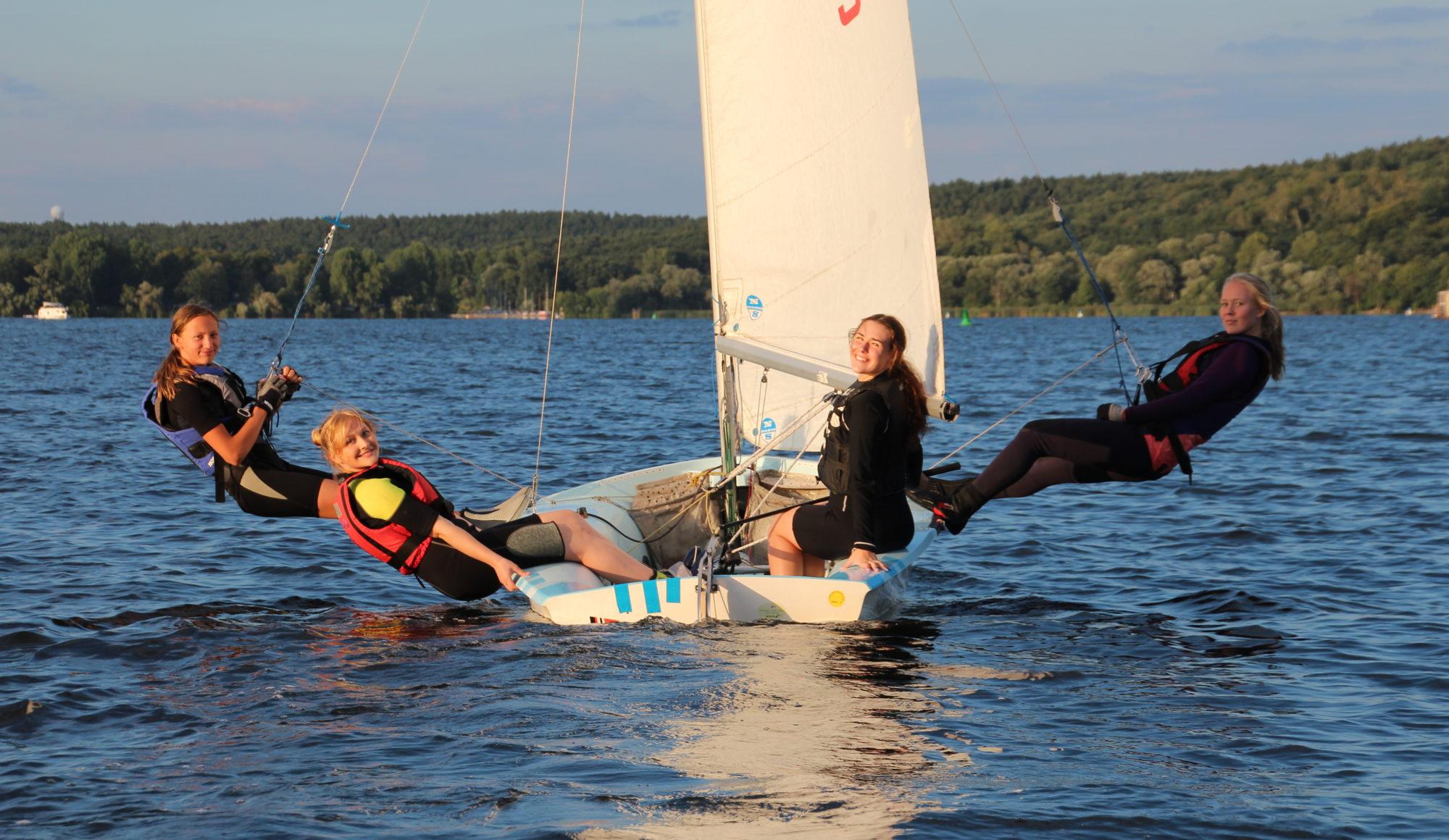 Blog des Yacht-Club Müggelsee e.V.